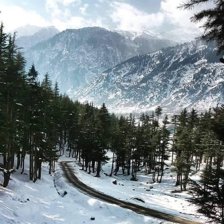Kalam - Swat Valley