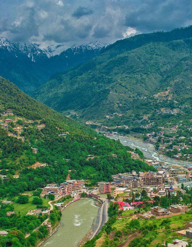 Madyan - Swat