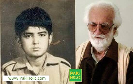 Nawab Akber Bugti