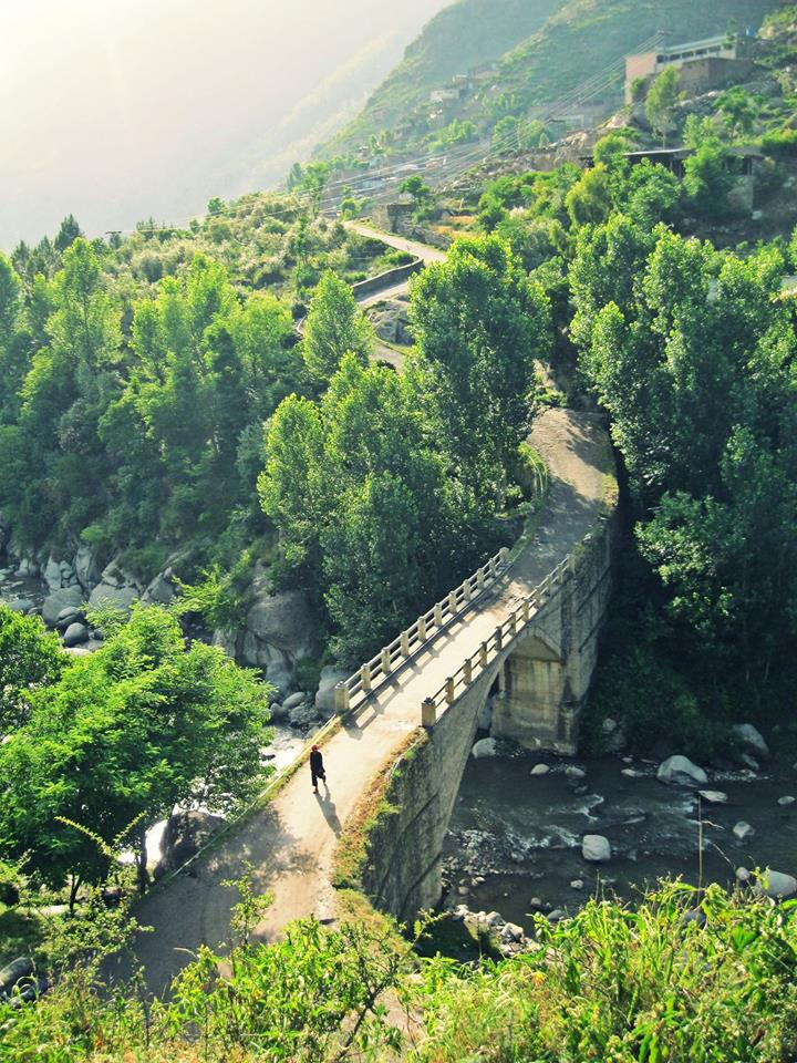 Swat Valley, KPK