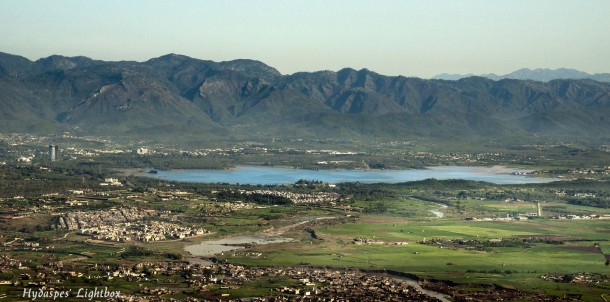 1 - Rawal Lake