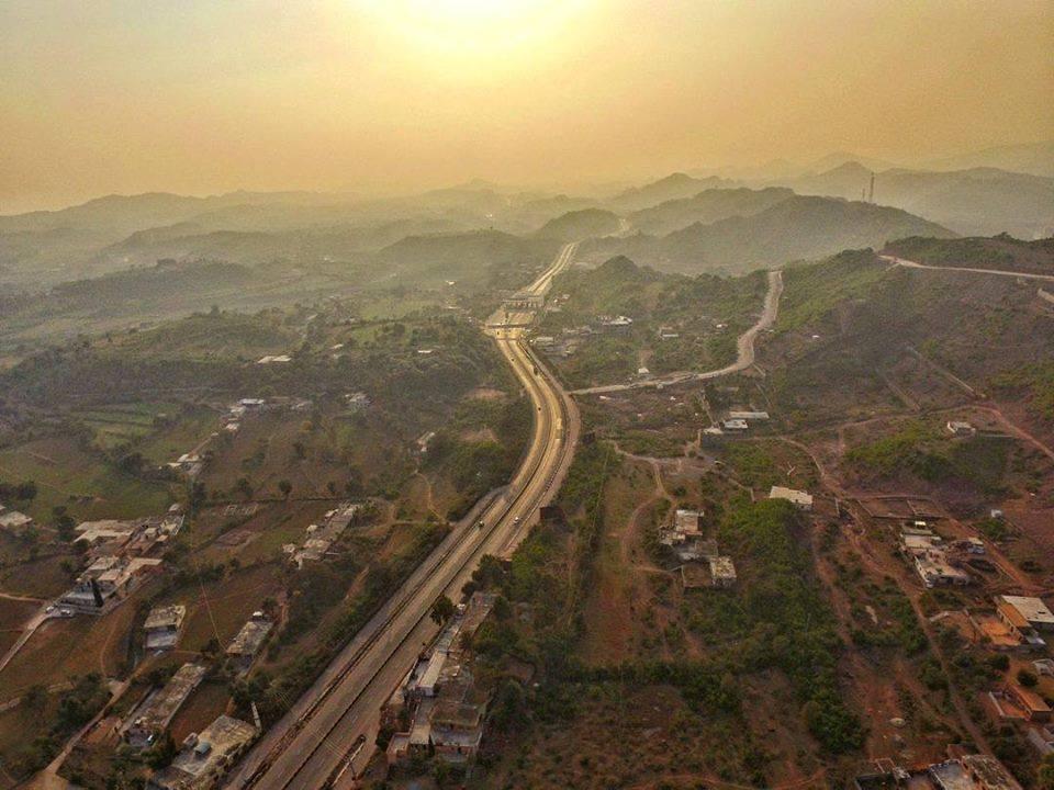 12 - Islamabad Murree Expressway