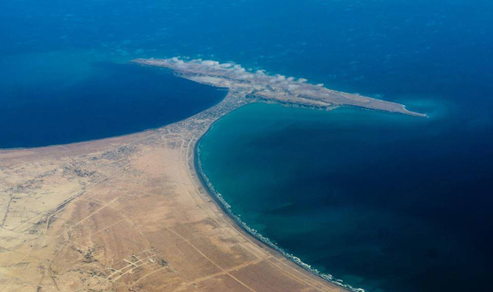 Pictures of Gwadar
