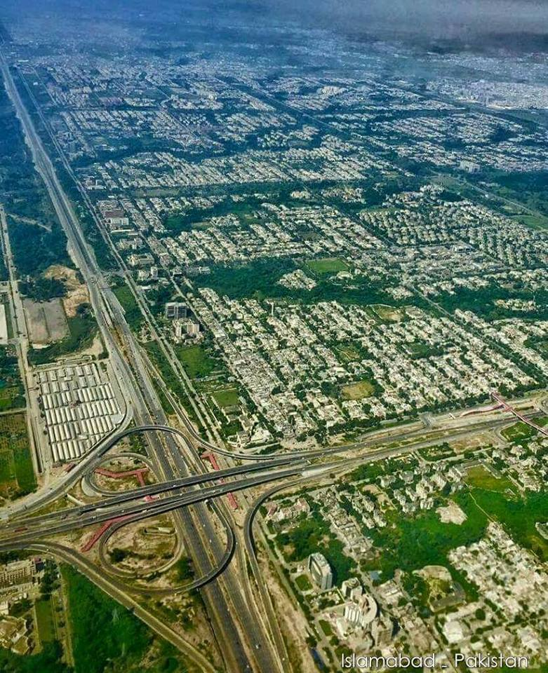 13 - Islamabad Spectacular