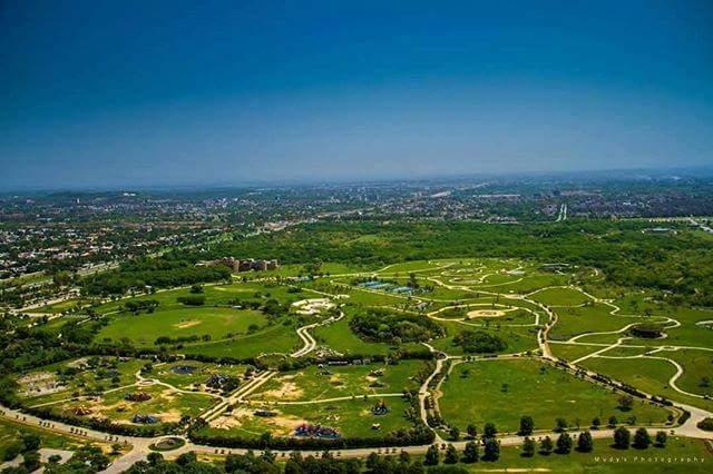 16 - Fatima Jinnah Park - Islamabad