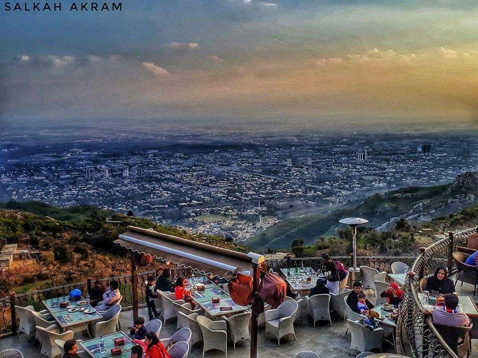 Monal Islamabad