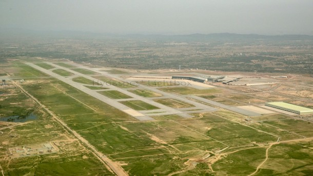 3 - New Islamabad International Airport