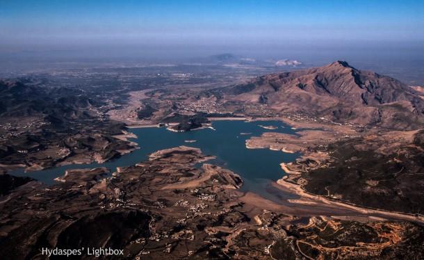 4 - Khanpur Dam