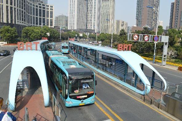 Peshawar Mass Transit System