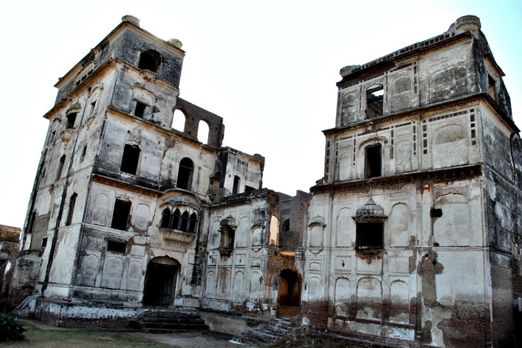 Haunted Places in Pakistan