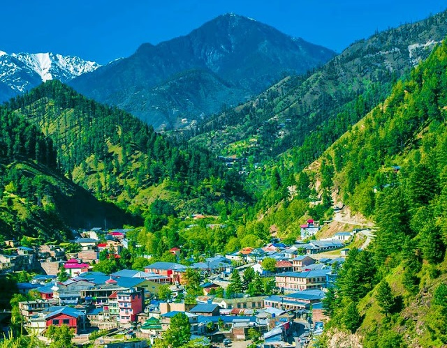 27 Most Beautiful Places In Swat Valley That You Must Visit Paki Holic