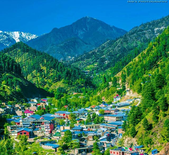 1 - Alpurai, Swat, KPK