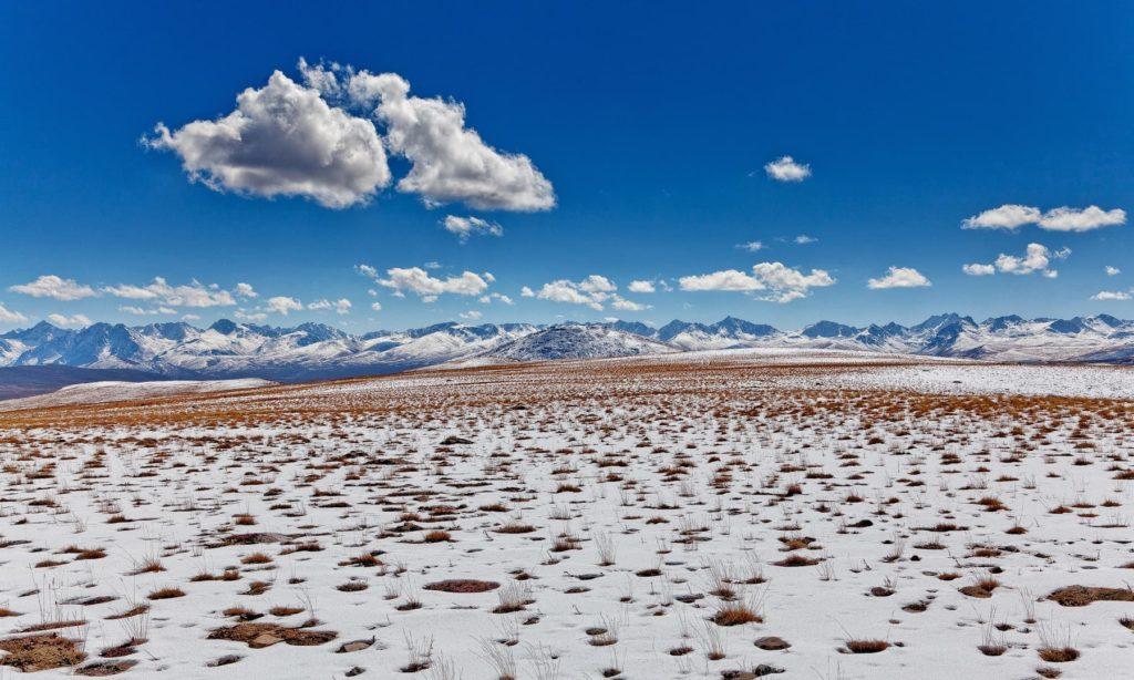 11 - Deosai in Winters - S.M.Bukhari 1