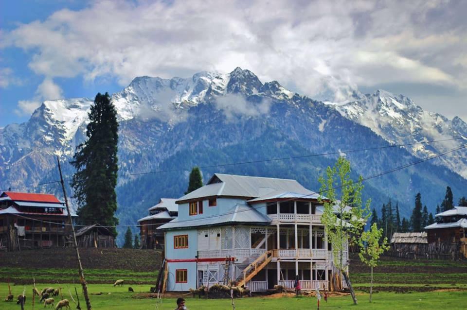12 - Arang Kel - Neelum Valley - Azad Kashmir