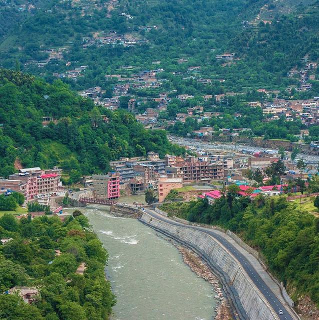 12 - Madyan - Swat