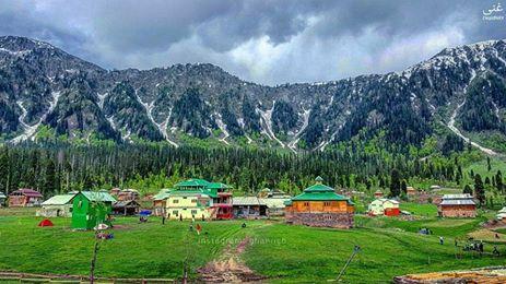 13 - Arang Kel Neelum Valley Azad Kashmir Pic by Ghani Choudhary