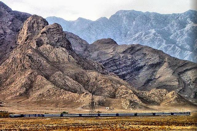 13 - Jaffer Express Balochistan
