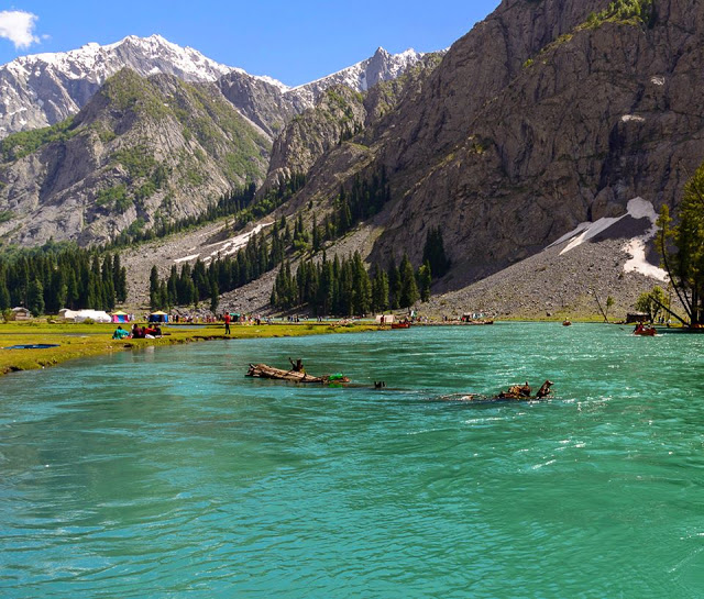 13 - Mahodand Lake - Swat
