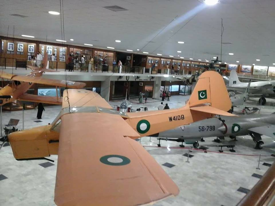 14 - PAF Museum Karachi 8
