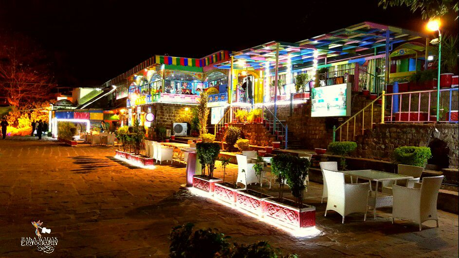 14 - Saidpur Village 25 - Rana Waqas