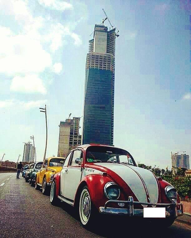 14 - The Spectacular Karachi