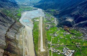 Chitral Airport