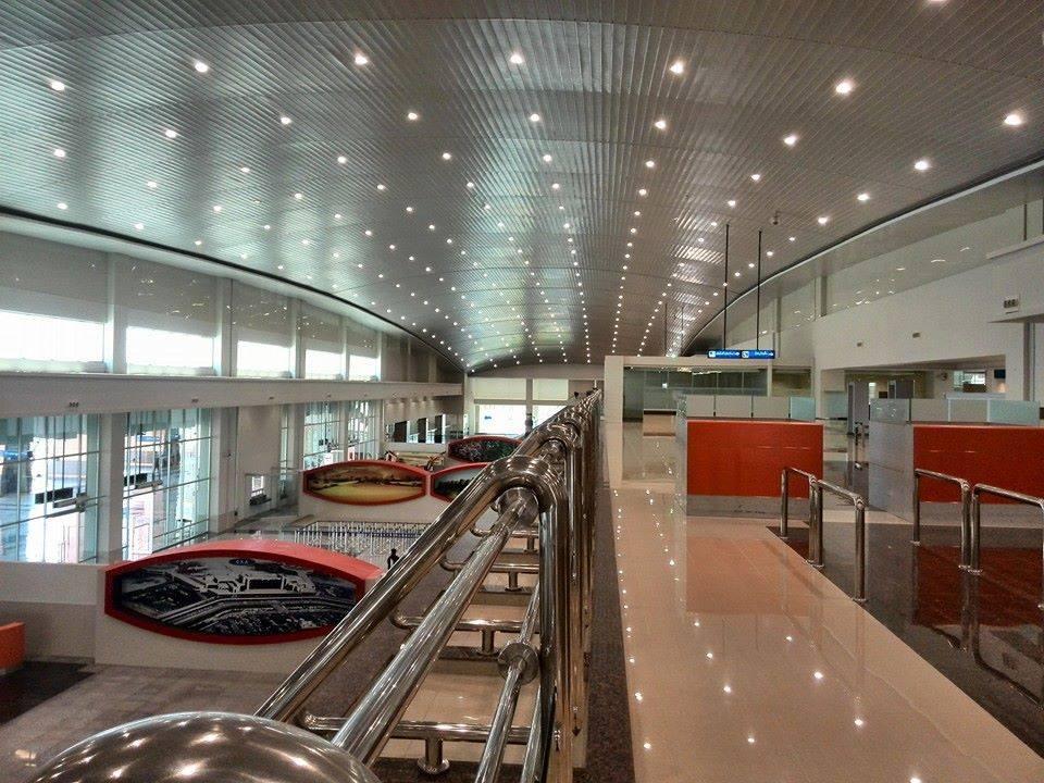 15 - Multan Airport
