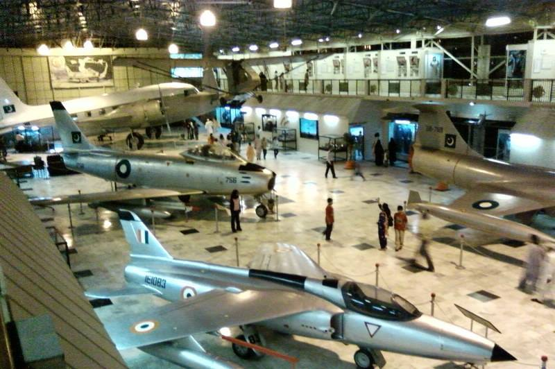 15 - PAF MuseuM Karachi 14