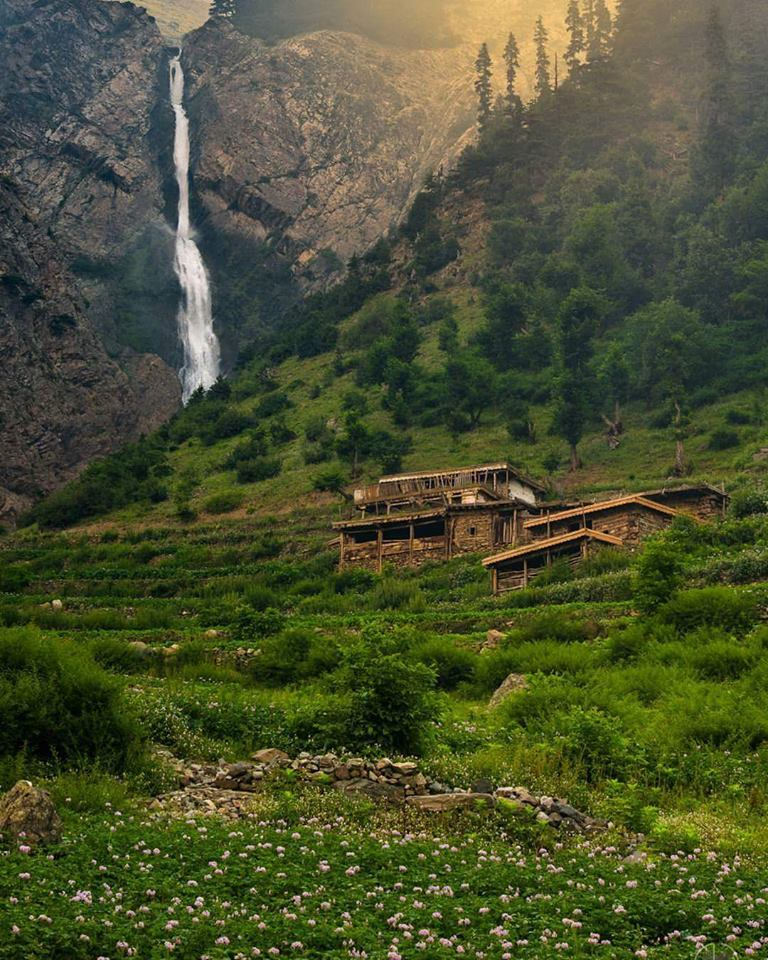 16 - Matiltan, Kalam, Swat Valley