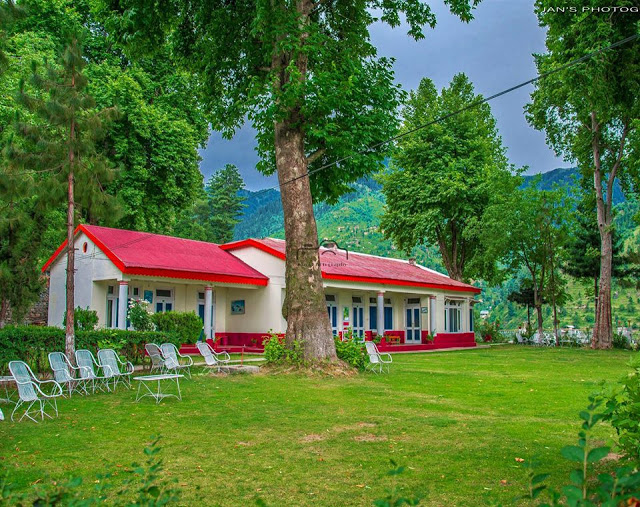17 - Miandam, Swat Valley