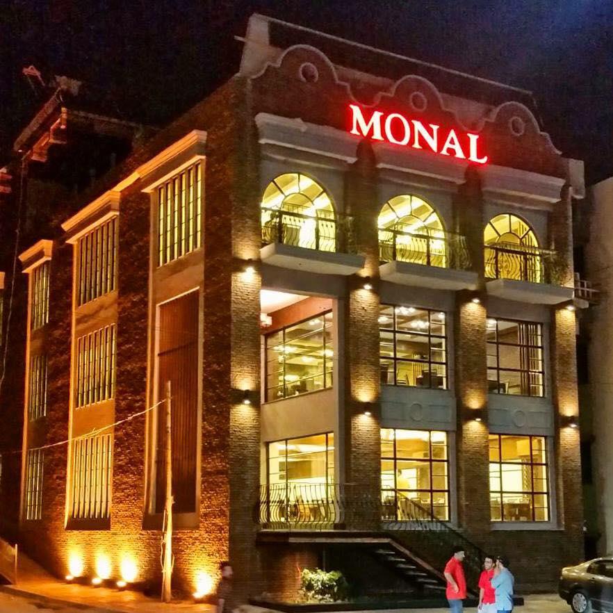 17 - Monal Restaurant - Rawalpindi
