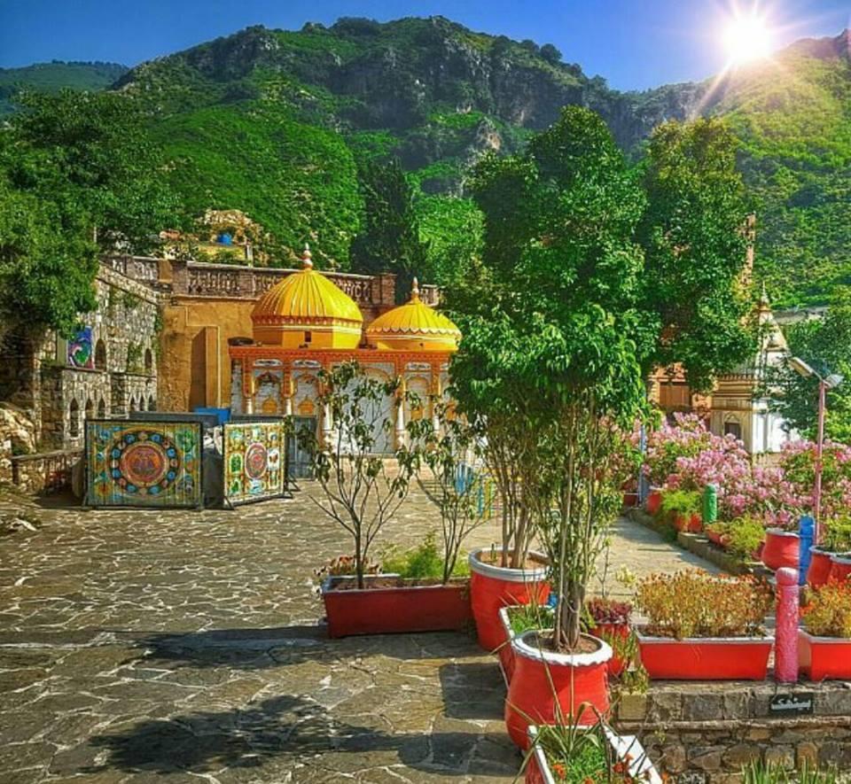 17 - Saidpur Village 26 - Usman Akhter