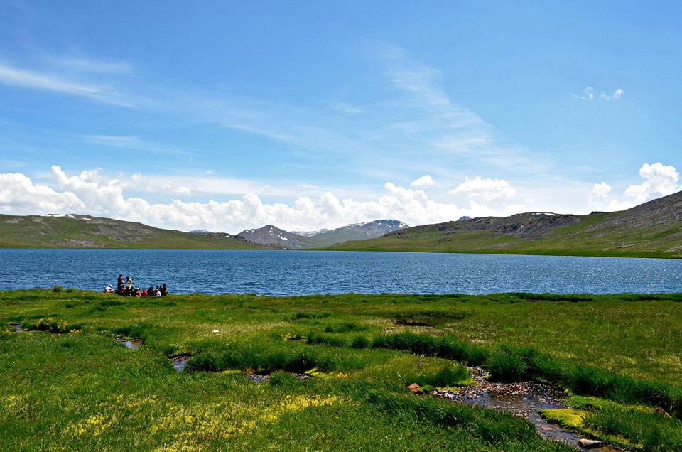 18 - Sheosar Lake - Deosai National Park