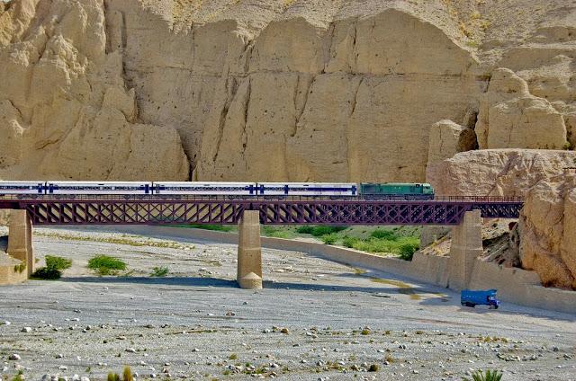19 - Near Quetta
