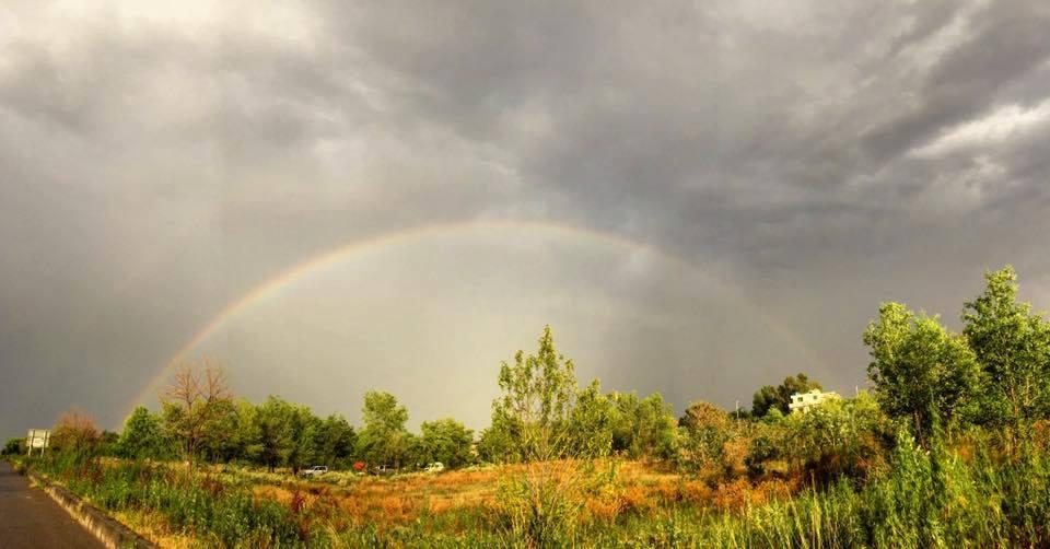 2 - Rainbow