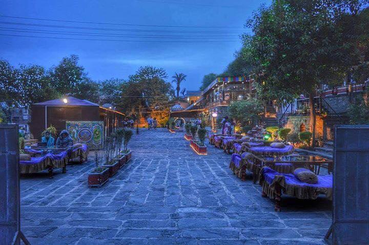 2 - Saidpur Village 5