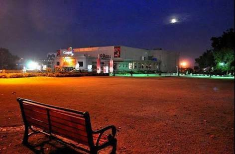 20 - Cinepax Cinema - Jinnah Park 1