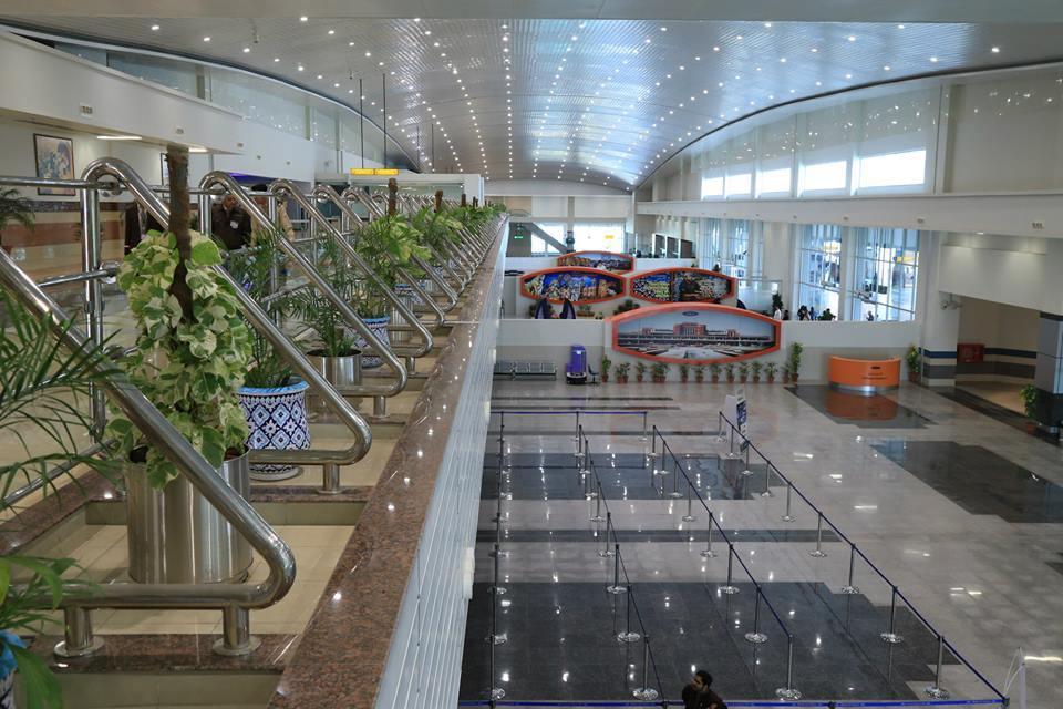 20 - Multan Airport