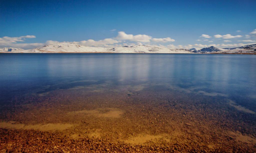 20 - Sheosar Lake - S.M.Bukhari
