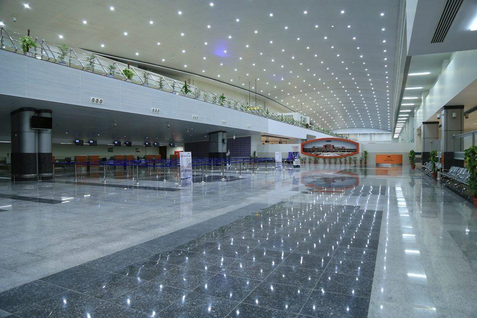 21 - Multan Airport