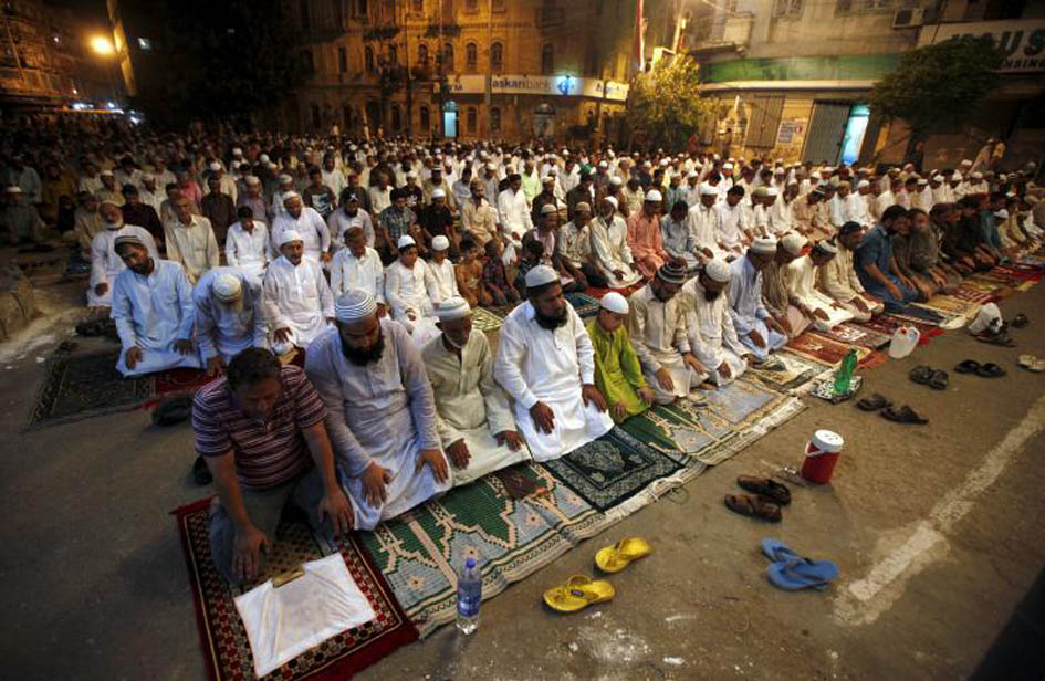 Pictures of Ramadan
