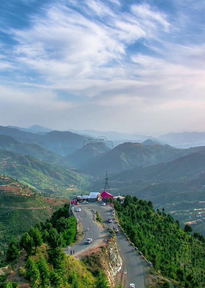 22 - Shangla Top - Swat