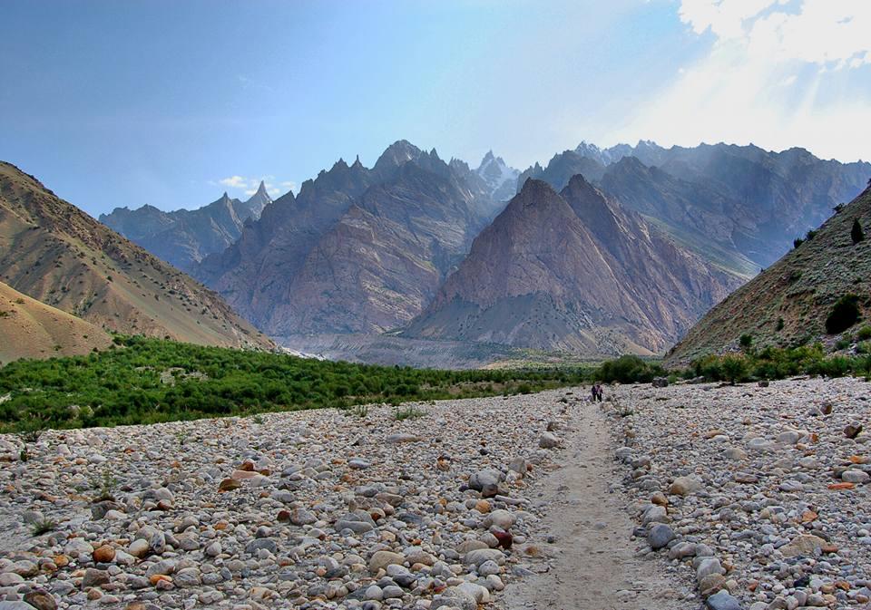 23 - Hushe Valley