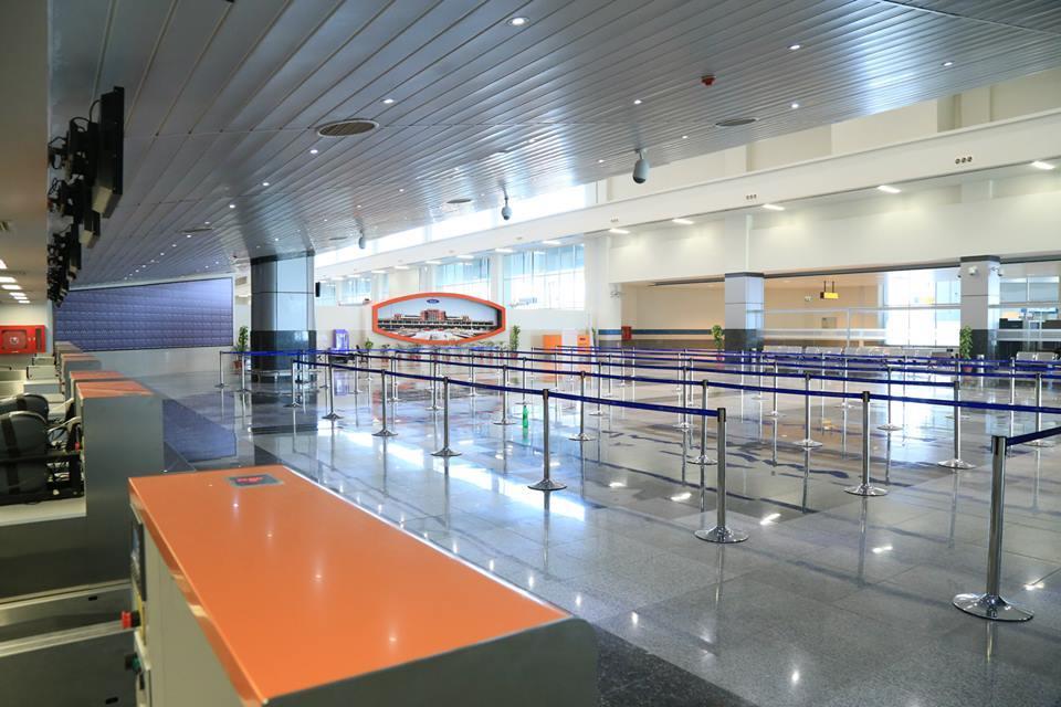 23 - Multan Airport