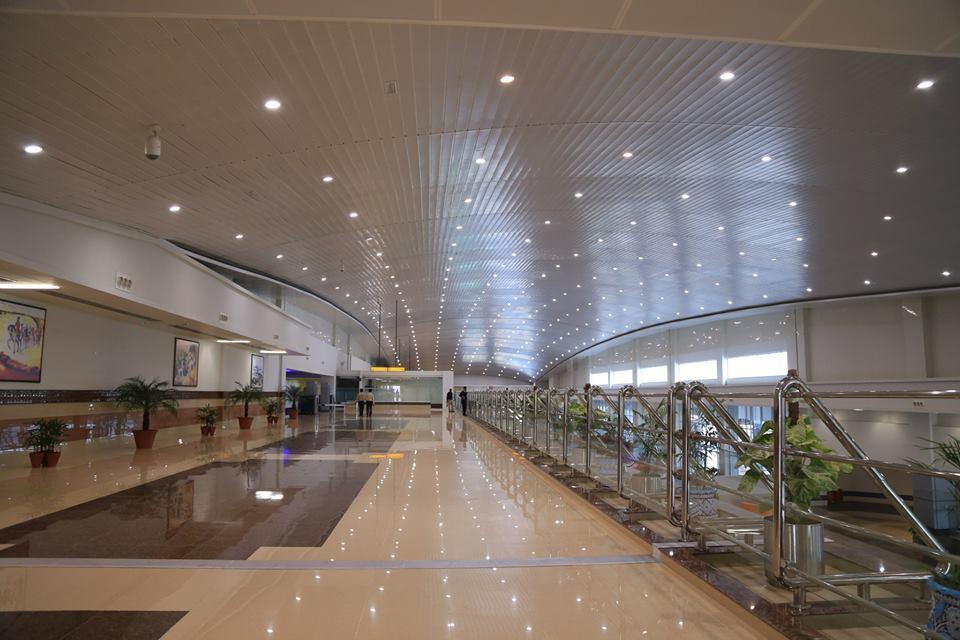 24 - Multan Airport