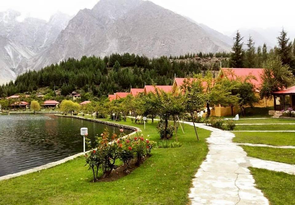 24 - Shangrila Resort 8