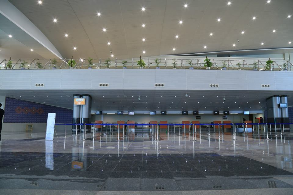 25 - Multan Airport
