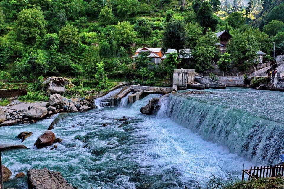 26 - Jagran - Kutton - Neelum Valley