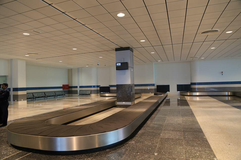 26 - Multan Airport