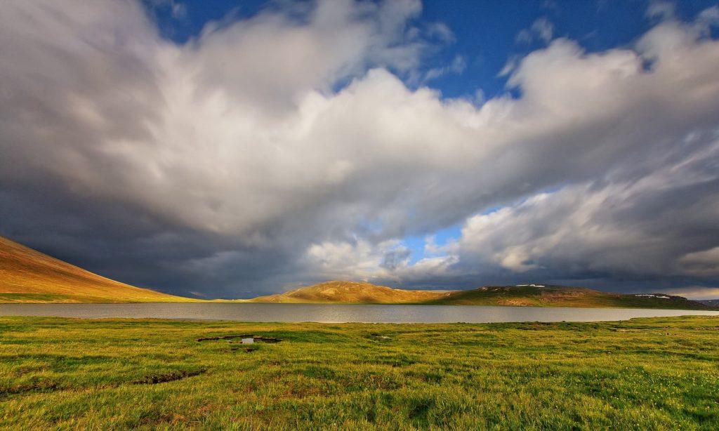 27 - Sheosar Lake - Deosai - S.M.Bukhari